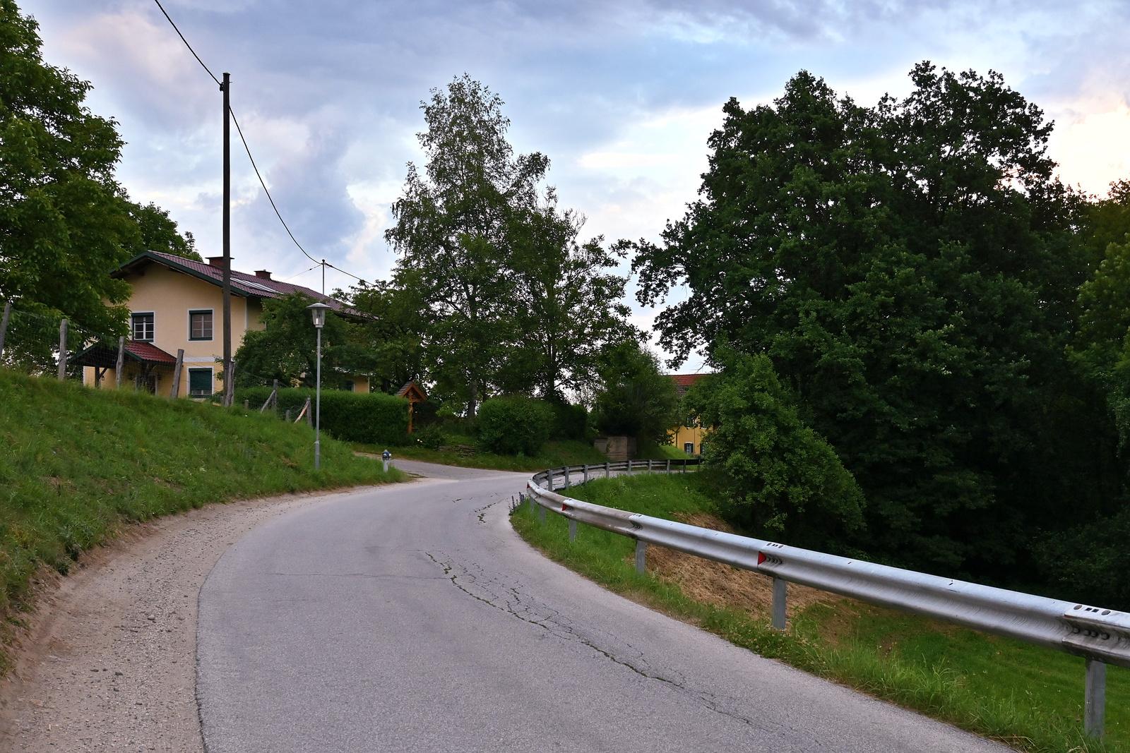 Heimatweg