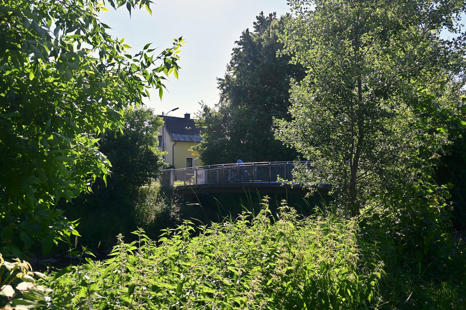 Glanbrücke in Fischl