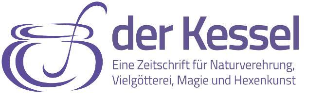 """Logo der Zeitschrift """"der Kessel"""""""
